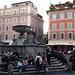 Náměstí Santa Maria in Trastevere, foto: Petr Nejedlý