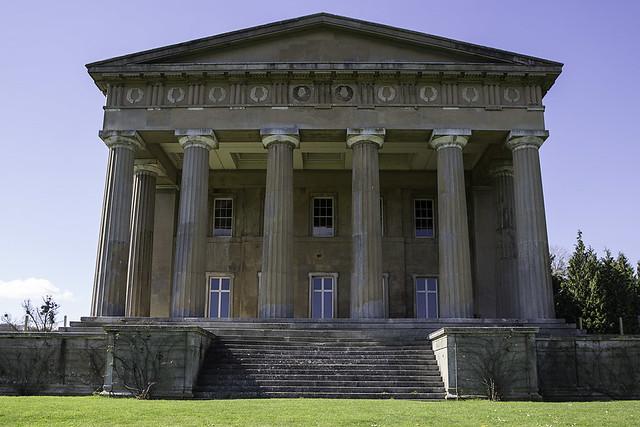 Northington Grange