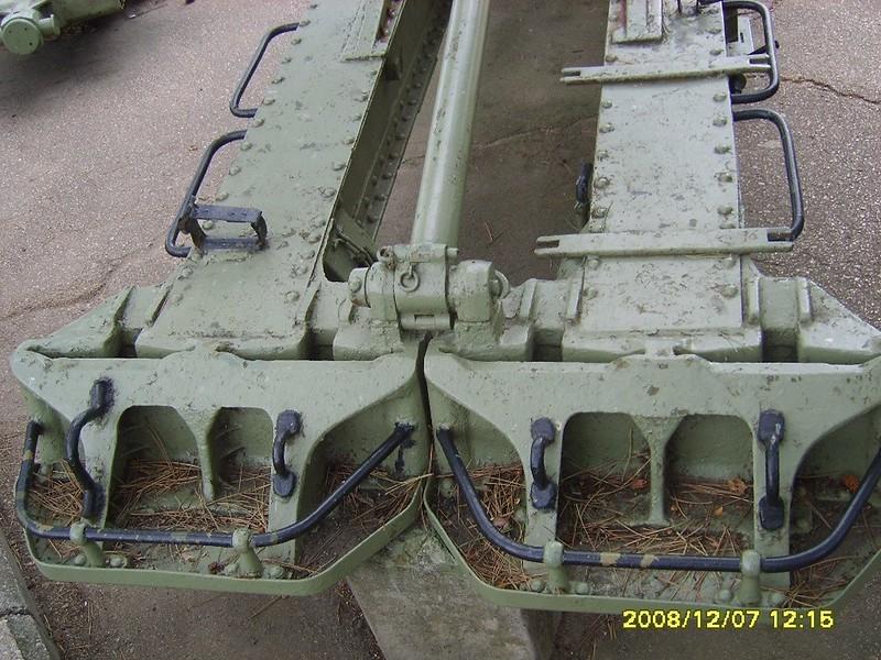 122mm Gun А-19 8