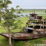 Viajefilos en Iquitos, Peru 012
