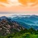 光明頂  Bright Summit Peak (Bright Top) by sunnyha