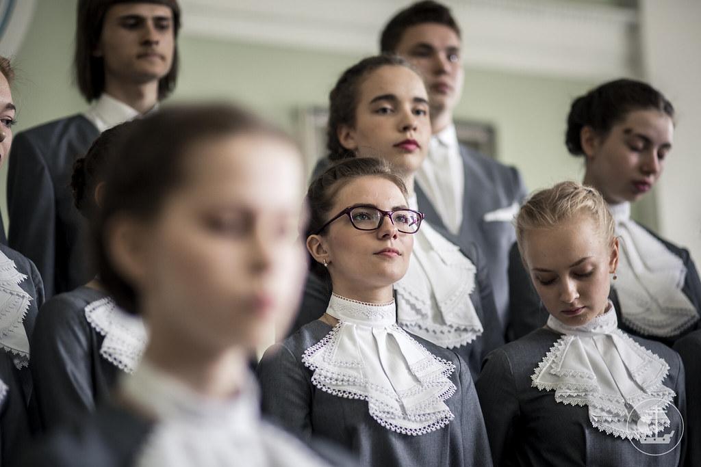 7 мая 2016, Концерт Хоровой школы Киево-Печерской лавры / 7 May 2017, The Concert of the Choir school of Kiev Pechersk Lavra