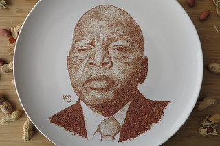rep john lewis close up | by pedalstrike