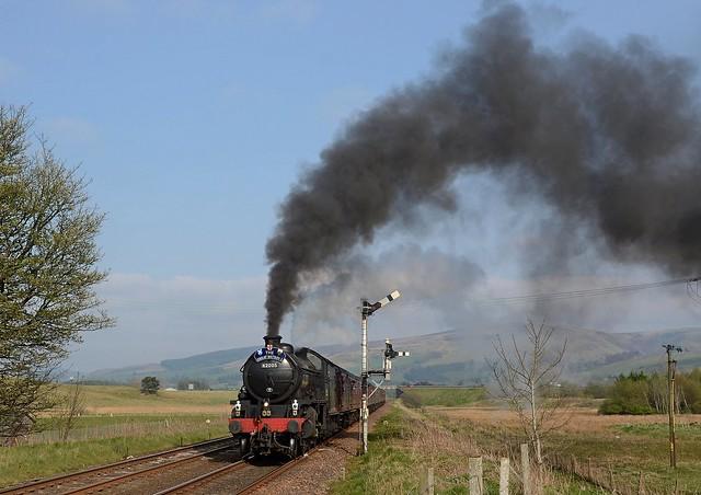 Blackford signal