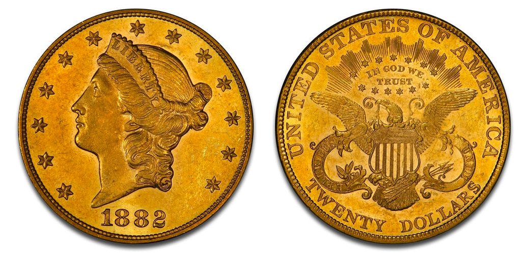 You Can Get Historic Gold Coins at Bullion Prices Right Ne