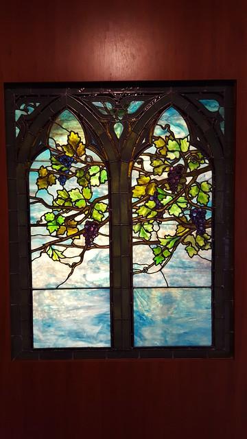 Autumn in Glass