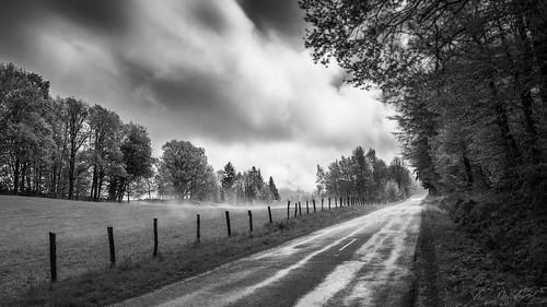 Long Is The Road [B&W] (N32a) | by Darblanc ( http://darblanc.com )