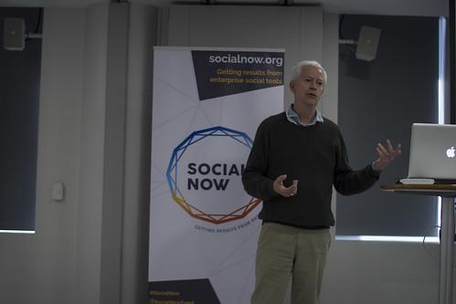 Social Now 2017 - Thierry de Baillon | by Knowman photos