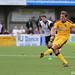 Sutton v Bristol Rovers - 12/07/15