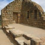 So, 12.07.15 - 12:38 - Cañari - Inka - Ruinen