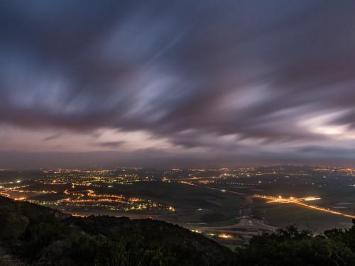 mukhraka clouds israel sunrise landscape mountcarmel nature ezorhaifa haifadistrict il