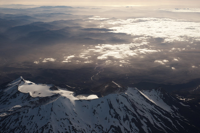 New Zealand from ABOVE ... <3