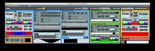 compositor_full | by Playmodes Interactive Audiovisuals