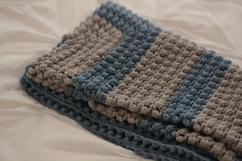 Geddes Blanket