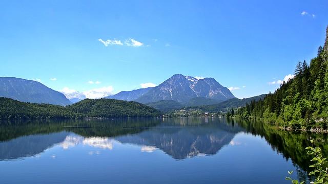 Altaussee Salzkammergut