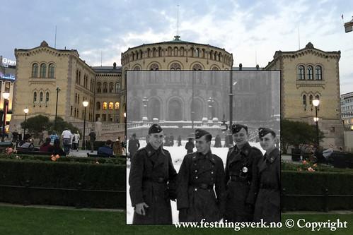 Oslo Stortinget (1)