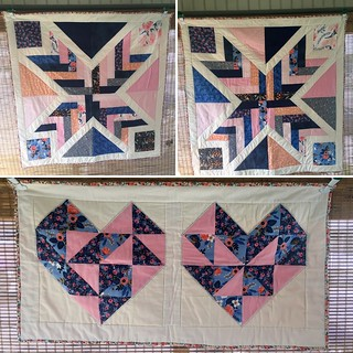 Starburst Quilts | by hopers