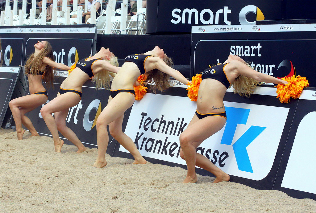 Smart Beach Tour Hamburg