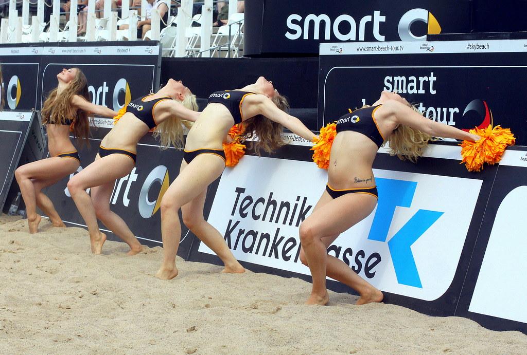 Smart Beach Tour Hamburg