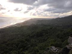 Parangtritis Paragliding