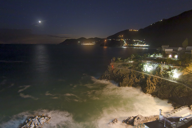 ligurian constellation
