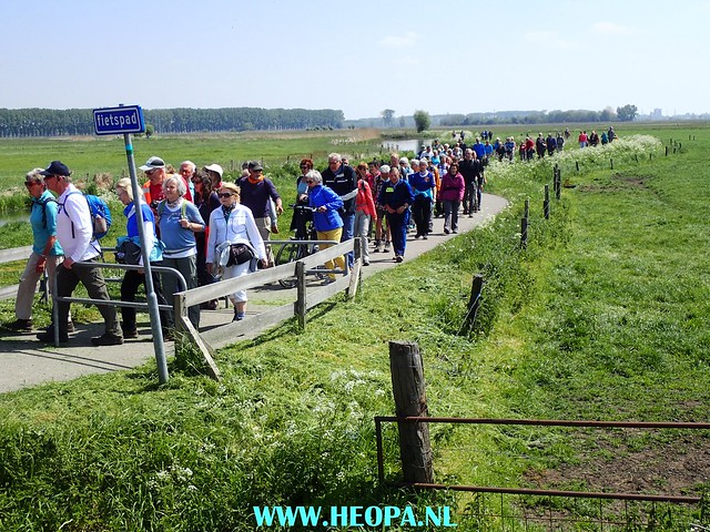 2017-05-10 Veenendaal 25 Km (102)