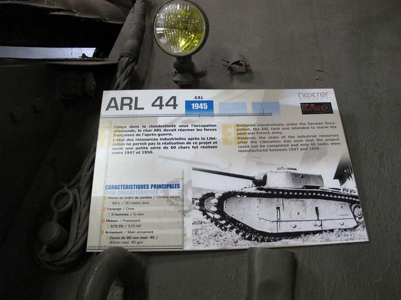 ARL-44 5