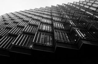 London Patterns