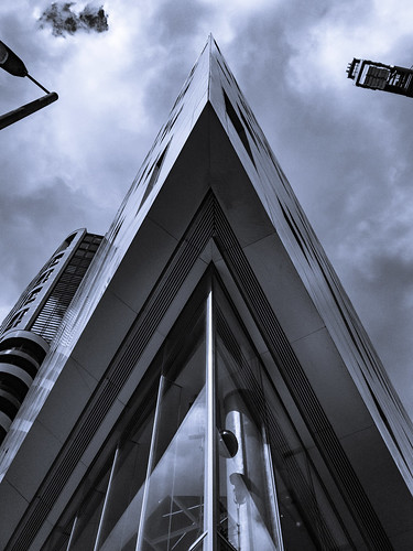 M By Montcalm Shoreditch: The Leading Edge Of The Flashy M By Montcalm Hotel
