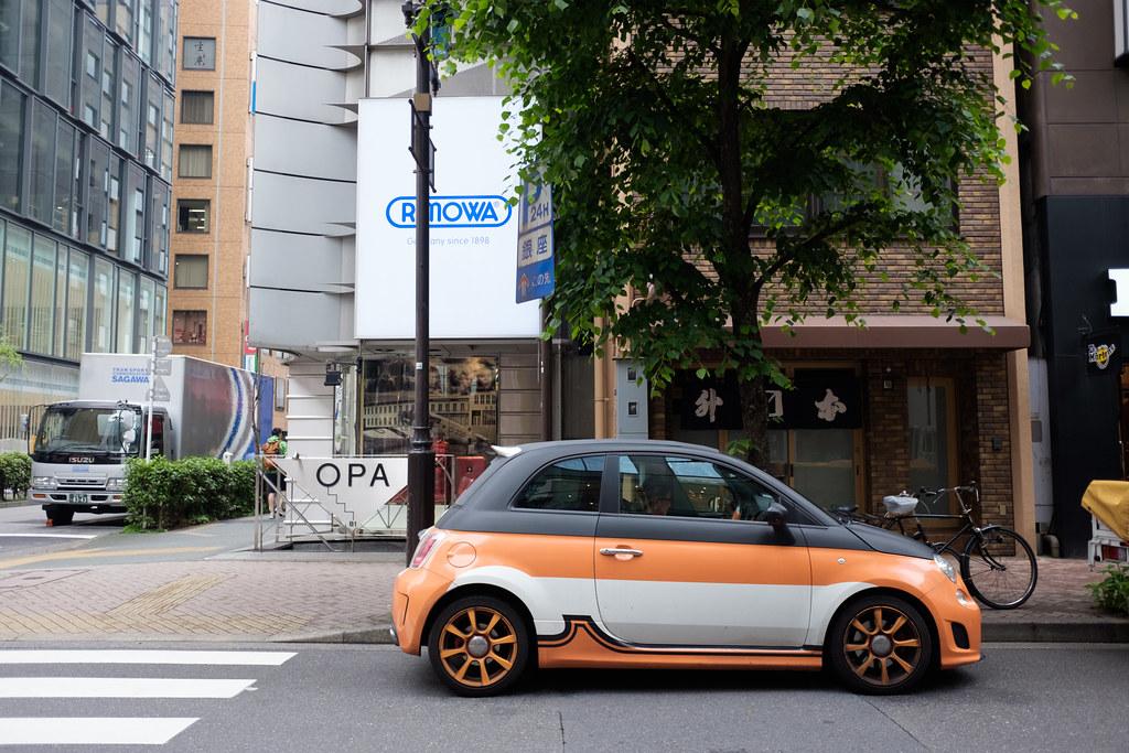 FIAT 500 2017/05/10 X7008064