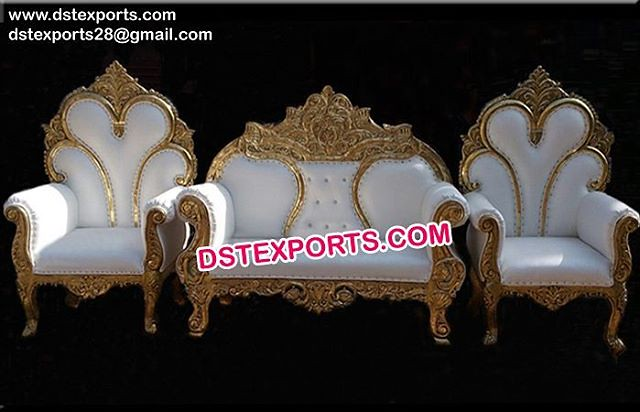 Cool Dstexports Com Fancy Wedding Sofa Set Dstexpo Inzonedesignstudio Interior Chair Design Inzonedesignstudiocom