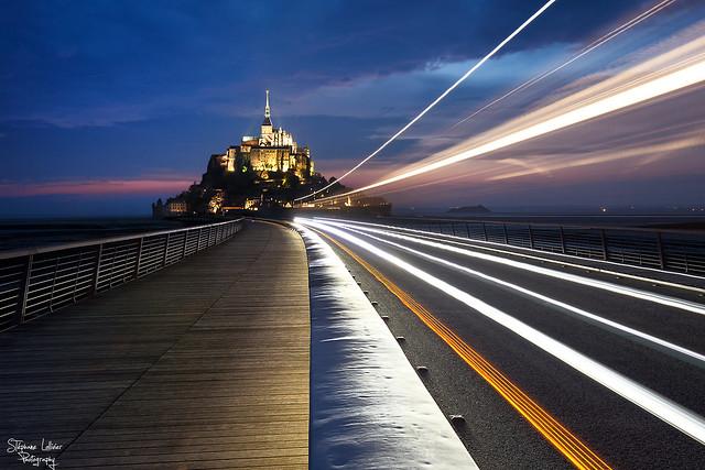 La merveille- Mont Saint-Michel Normandy