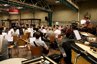 150910-004a Proms 2015, repetitie