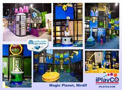 Magic Planet Mirdif