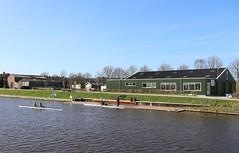 rowingclub De Compagnie