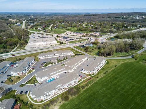 waukeshacounty usa drone mavic wisconsin unitedstatesofamerica wales aerialphotography mavicpro djimavicpro unitedstates us