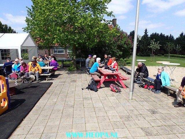 2017-05-10 Veenendaal 25 Km (62)