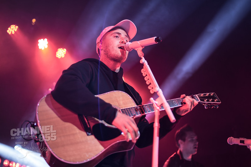 Mike Posner | 2017.05.02