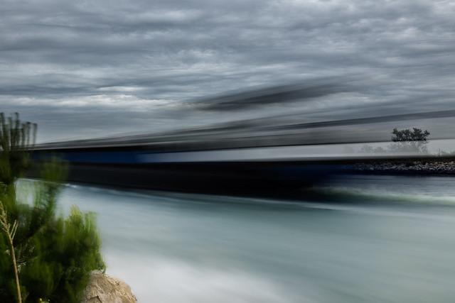 Barge express