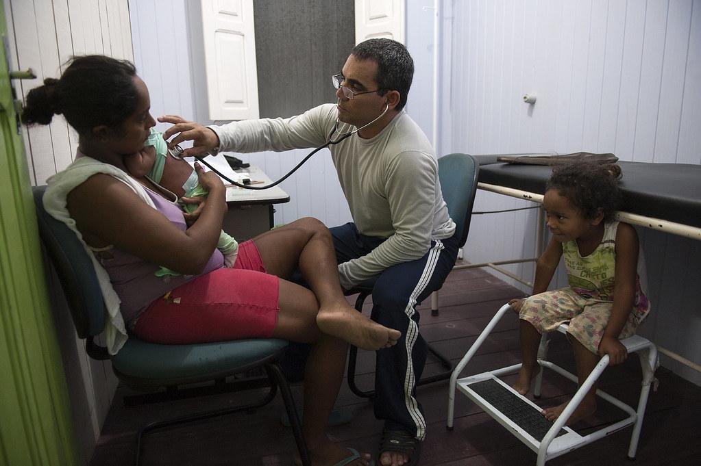 DSEI Médio Rio Purus - Dr.Jesus Ernesto Oro Martínez.FotoAlejandroZambrana