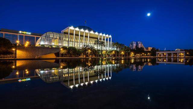 Palau de la Música - Valencia