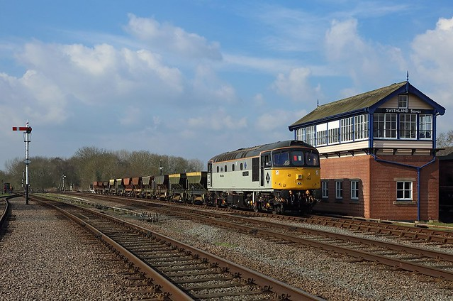 33063, Swithland, 23 March 2017