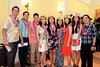 "John A. Burns School of Medicine Class of 2017 MDs (left to right) Ivan Chik, Gene Kurosawa, Alexander Wei, Leslie Kim, Marissa Sakoda, Diane Chen, Qian (Jess) Ye, Nina Ho, Vinson Diep.  View more photos at: <a href=""https://flic.kr/s/aHskZHZrfo"" rel=""noreferrer nofollow"">flic.kr/s/aHskZHZrfo</a> and <a href=""https://www.flickr.com/photos/uhmed/sets/72157681636692481"">www.flickr.com/photos/uhmed/sets/72157681636692481</a>"