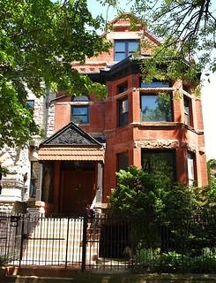 3141 S. Calumet Avenue