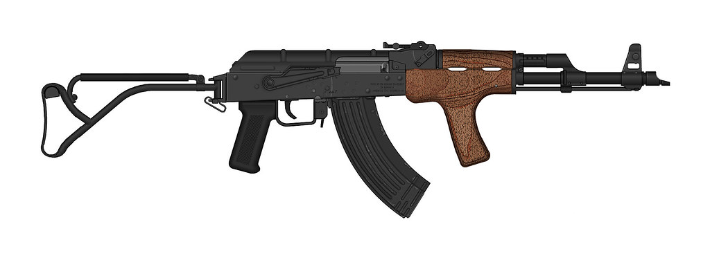 Romanian WASR AIMS | A Romanian AIMS built around a WASR rec… | Flickr