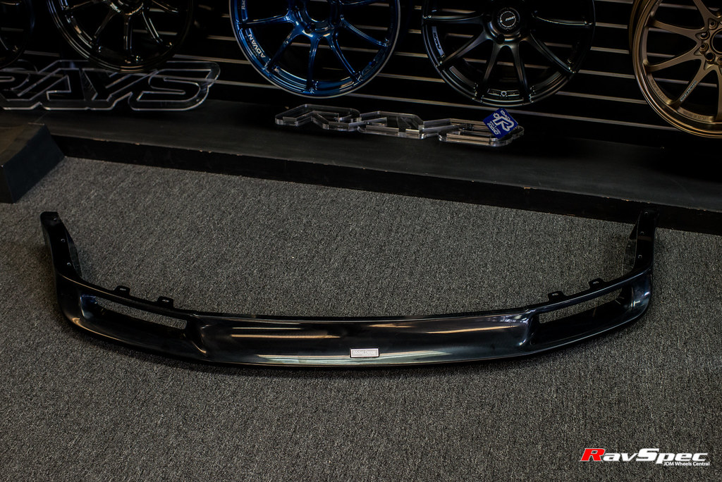 Rocket Dancer - Fujimura Auto - Nissan R32 Front Lip | Flickr