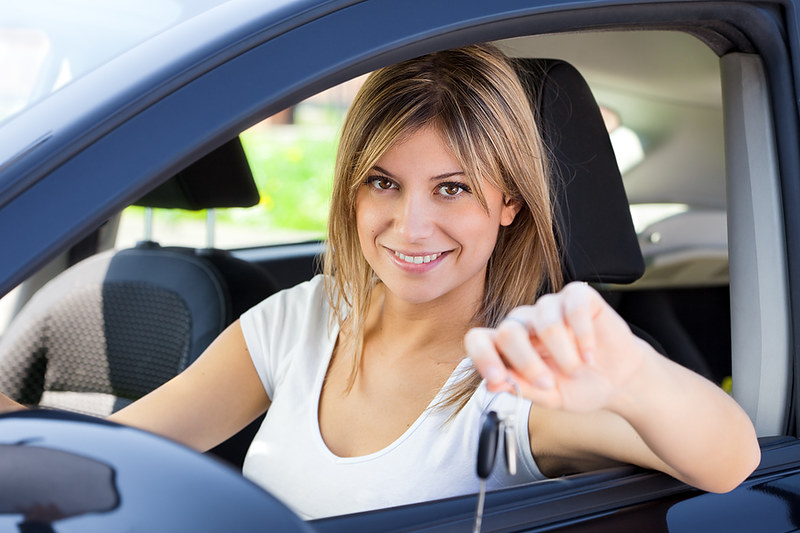 Automotive Locksmith - The Services You Can Enjoy
