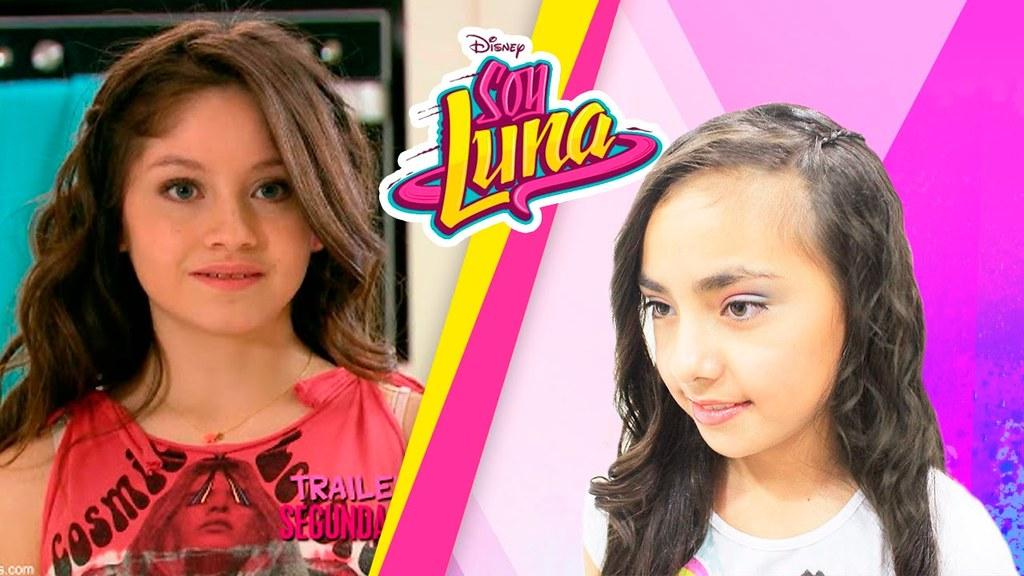 Peinado Soy Luna 2 Soy Luna Temporada 2 Hoy Tenemos U