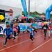 Bambini-Lauf 500 m - 2017