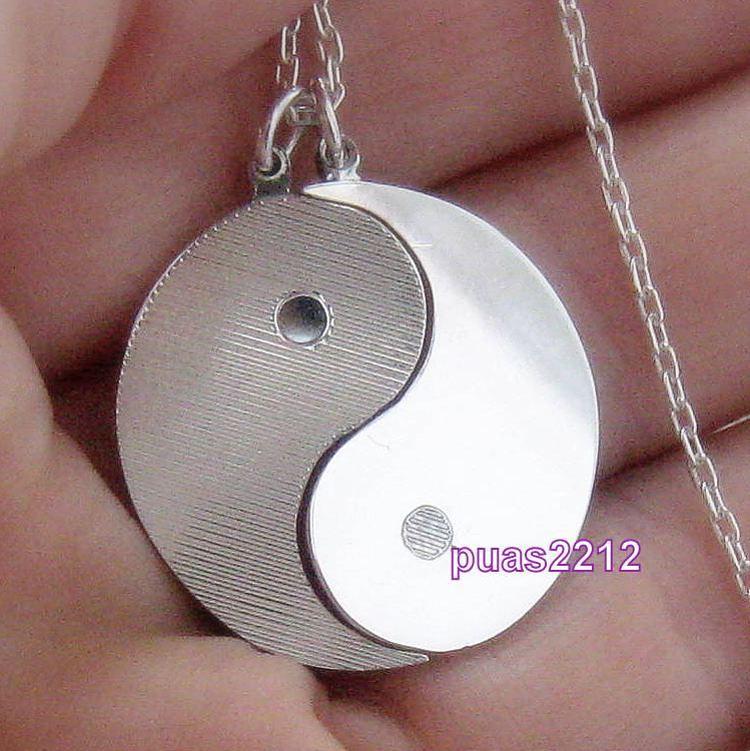 3aa280e8493e ... Dije Ying yang de plata www.puas2212.com sección dijes  dije de plata   plata925